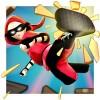Hoodie Ninja ZimGames