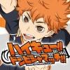 ハイキュー!!ドンピシャマッチ!! BANDAI NAMCO Entertainment Inc.