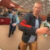 スーパーマーケットギャングエスケープ3D Bubble Fish Games – Action & Simulator Fun