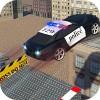 警察の車の屋上訓練 Raydiex – 3D Games Master