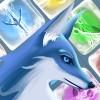 極性キツネ:冷凍マッチ3 GoVuzzle