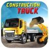 Construction Truck Hill Sim MobilePlus