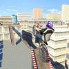 屋根の上に自転車レース – Bike Racing Racing Games Android
