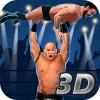 Wrestling Fighting Revolution Trigger Team