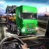 オフロード車の輸送トラック Vital Games Production