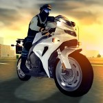 Police Motorcycle Crime Sim VascoGames