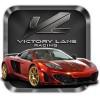 Victory Lane Racing Portable Pixel