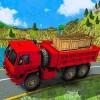 トラック ドライブ 貨物 3D Zee Vision Games