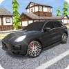 オフロード車Cayenne Oppana Games