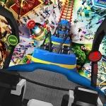 3DローラーコースターVR 3DeeSpace