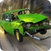 Car Crash: Real Simulator 3D Fun Games Free 2016