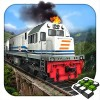 Indonesian Train Simulator Highbrow Interactive