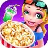 Movie Night Snack Maker BearHug Media Inc