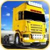ヘビーカーゴトランスポータートラック FlipWired 3D Games