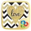 Love GO Launcher Theme ZT.art