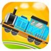 Train Builder Yateland Kids Games