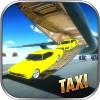 タクシートランスポーター飛行機フライト MobilePlus