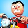 Faily Rider Spunge Games Pty Ltd
