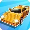 Fast City Taxi Race Legend TrimcoGames