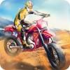 オフロード2017バイクヒーロー TrimcoGames