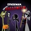 Stickman Halloween Stickman Arts