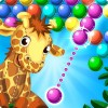 Bubble Giraffe Free Bubble Shooter Games