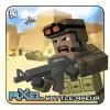 Pixel Battle Arena Multiplayer Extereme Games