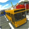 Railroad Bus Redemption Road ChiefGamer