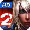 Broken Dawn II HD Hummingbird Mobile Games