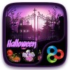 Halloween GO Launcher Theme ZT.art
