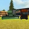 Farm Truck 3D: Harvest Jansen Games