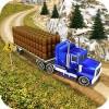 未舗装道路 トラック ドライブ シミュレータ GAMELORDs Action Simulation Games Ever