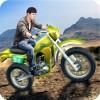 オフロードモトバイクヒルラン TrimcoGames