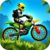 Jungle Motocross Kids Racing Tiny Lab Productions