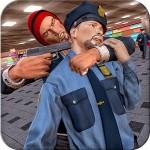スーパーマーケット強盗犯罪3D Toucan Games 3D