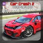 Car Crash 2 Tricks Simulator SM Games & Apps