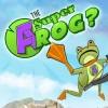 the Super Frog? ponoarevkom