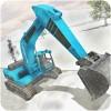 大雪掘削機シミュレータ Brilliant Gamez