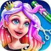 Dreamtopia Princess Hair Salon HugsN Hearts