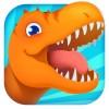 Jurassic Rescue Yateland Kids Games
