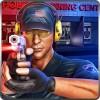US Police War Training School Nation Games 3D