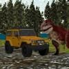 恐竜ジープ運転ゾーンシム parking games