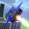 Flying Extreme Car 3D OmskGames
