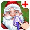 サンタの緊急手術 – 無料ドクターゲーム funny family game studio