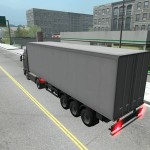 Duty Truck Trendy Games 3D