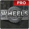 Wheels: Offroad simulator PRO WELG
