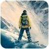 Snowboarding Steep Games for Hearts