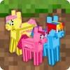 Pony Craft: Girls Story Hypercraft Sarl