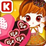 シェフジュディ:バレンタインチョコレート作り料理ゲーム ENISTUDIO Corp.