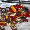 합체! 다이노 로봇 – 트리케라무스 TheFlash&FirstFox